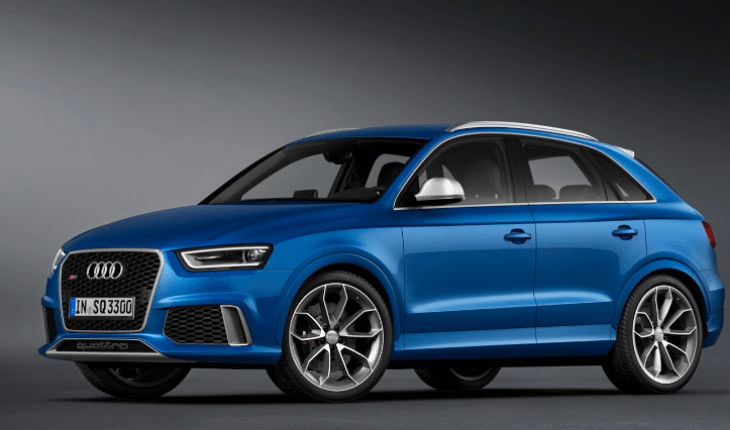 2018 Audi RS Q3 Review and Design Overview (Cool Feature)