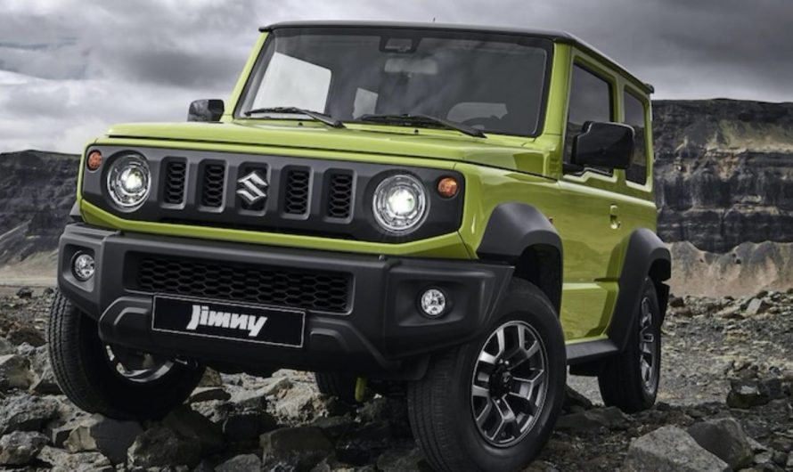 suzuki jimny 2019 price Specs and Preview (Fabulous Class)